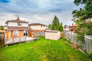 Photo 20: 31 Beechnut Crescent in Clarington: Courtice House (2-Storey) for sale : MLS®# E4585901