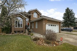 Photo 3: 25 ESSEX Close: St. Albert House for sale : MLS®# E4179302