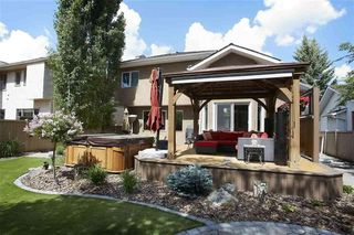 Photo 41: 25 ESSEX Close: St. Albert House for sale : MLS®# E4179302