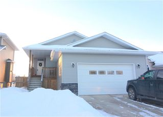 Main Photo: 10 Fawn Meadows Crescent in Delburne: RC Delburne Residential for sale (Red Deer County)  : MLS®# CA0184381