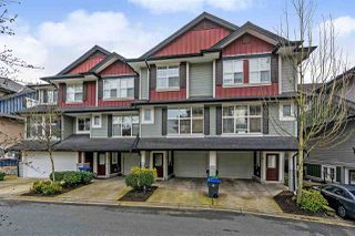 """Main Photo: 59 18199 70 Avenue in Surrey: Cloverdale BC Townhouse for sale in """"Augusta"""" (Cloverdale)  : MLS®# R2435417"""