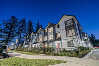 Main Photo: 2 16760 25 Avenue in Surrey: Grandview Surrey Townhouse for sale (South Surrey White Rock)  : MLS®# R2436453