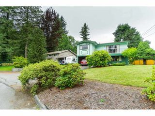 Photo 4: 3383 HENDON Street in Abbotsford: Abbotsford East House for sale : MLS®# R2468157