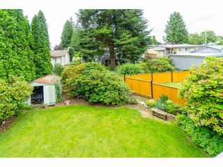 Photo 37: 3383 HENDON Street in Abbotsford: Abbotsford East House for sale : MLS®# R2468157