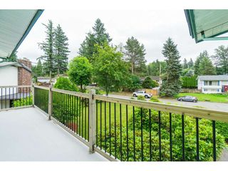Photo 27: 3383 HENDON Street in Abbotsford: Abbotsford East House for sale : MLS®# R2468157