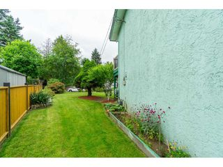 Photo 33: 3383 HENDON Street in Abbotsford: Abbotsford East House for sale : MLS®# R2468157