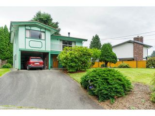 Photo 2: 3383 HENDON Street in Abbotsford: Abbotsford East House for sale : MLS®# R2468157