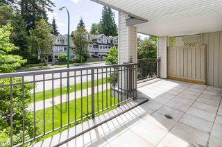 Photo 16: 103 1150 E 29 Street in North Vancouver: Lynn Valley Condo for sale : MLS®# R2475734