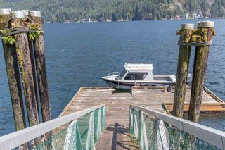 """Photo 5: LOT D FRAMES Landing in North Vancouver: Indian River House for sale in """"ORLOHMA BEACH"""" : MLS®# R2479361"""