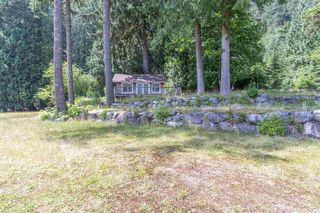 "Main Photo: LOT D FRAMES Landing in North Vancouver: Indian Arm House for sale in ""ORLOHMA BEACH"" : MLS®# R2479361"