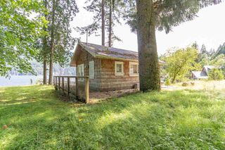 """Photo 20: LOT D FRAMES Landing in North Vancouver: Indian River House for sale in """"ORLOHMA BEACH"""" : MLS®# R2479361"""
