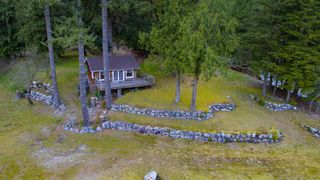 """Photo 38: LOT D FRAMES Landing in North Vancouver: Indian River House for sale in """"ORLOHMA BEACH"""" : MLS®# R2479361"""