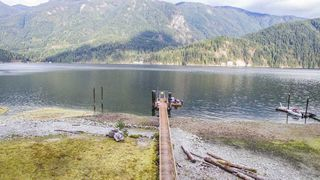 """Photo 2: LOT D FRAMES Landing in North Vancouver: Indian River House for sale in """"ORLOHMA BEACH"""" : MLS®# R2479361"""