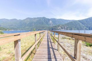 """Photo 27: LOT D FRAMES Landing in North Vancouver: Indian River House for sale in """"ORLOHMA BEACH"""" : MLS®# R2479361"""