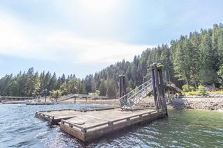 """Photo 24: LOT D FRAMES Landing in North Vancouver: Indian River House for sale in """"ORLOHMA BEACH"""" : MLS®# R2479361"""
