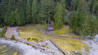 """Photo 3: LOT D FRAMES Landing in North Vancouver: Indian River House for sale in """"ORLOHMA BEACH"""" : MLS®# R2479361"""