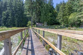 """Photo 6: LOT D FRAMES Landing in North Vancouver: Indian River House for sale in """"ORLOHMA BEACH"""" : MLS®# R2479361"""