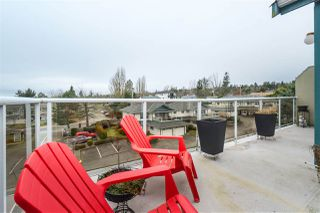 "Photo 27: 305 7500 COLUMBIA Street in Mission: Mission BC Condo for sale in ""Edwards Estates"" : MLS®# R2483286"