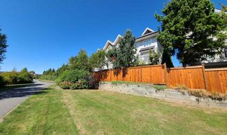 """Photo 29: 63 20540 66 Avenue in Langley: Willoughby Heights Townhouse for sale in """"AMBERLEIGH"""" : MLS®# R2489777"""