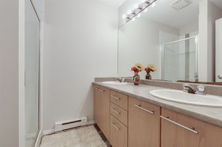 """Photo 17: 63 20540 66 Avenue in Langley: Willoughby Heights Townhouse for sale in """"AMBERLEIGH"""" : MLS®# R2489777"""