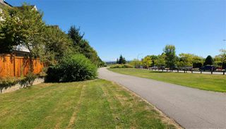 """Photo 30: 63 20540 66 Avenue in Langley: Willoughby Heights Townhouse for sale in """"AMBERLEIGH"""" : MLS®# R2489777"""