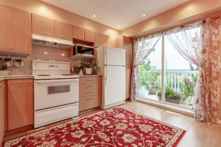 """Photo 6: 63 20540 66 Avenue in Langley: Willoughby Heights Townhouse for sale in """"AMBERLEIGH"""" : MLS®# R2489777"""
