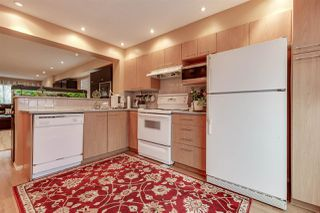 """Photo 7: 63 20540 66 Avenue in Langley: Willoughby Heights Townhouse for sale in """"AMBERLEIGH"""" : MLS®# R2489777"""