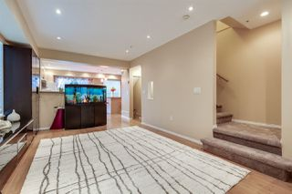 """Photo 11: 63 20540 66 Avenue in Langley: Willoughby Heights Townhouse for sale in """"AMBERLEIGH"""" : MLS®# R2489777"""