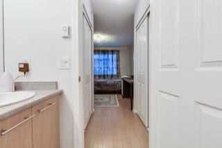 """Photo 18: 63 20540 66 Avenue in Langley: Willoughby Heights Townhouse for sale in """"AMBERLEIGH"""" : MLS®# R2489777"""