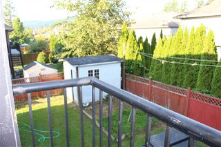 Photo 23: 8518 MCPHERSON Street in Mission: Mission BC House for sale : MLS®# R2492975