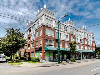 "Main Photo: 302 189 ONTARIO Place in Vancouver: Main Condo for sale in ""Mayfair"" (Vancouver East)  : MLS®# R2497347"