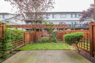 Photo 21: 122 16177 83 Avenue in Surrey: Fleetwood Tynehead Townhouse for sale : MLS®# R2499276