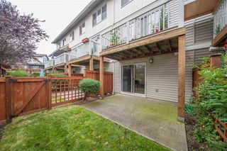 Photo 19: 122 16177 83 Avenue in Surrey: Fleetwood Tynehead Townhouse for sale : MLS®# R2499276
