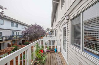 Photo 20: 122 16177 83 Avenue in Surrey: Fleetwood Tynehead Townhouse for sale : MLS®# R2499276