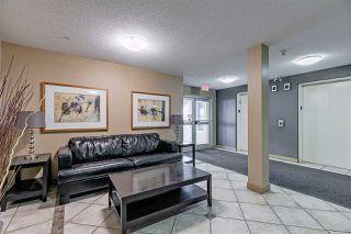 Photo 2: 409 17003 67 Avenue in Edmonton: Zone 20 Condo for sale : MLS®# E4217310