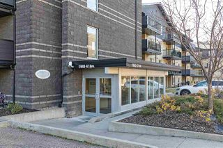 Photo 1: 409 17003 67 Avenue in Edmonton: Zone 20 Condo for sale : MLS®# E4217310