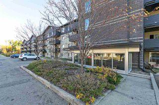 Photo 32: 409 17003 67 Avenue in Edmonton: Zone 20 Condo for sale : MLS®# E4217310