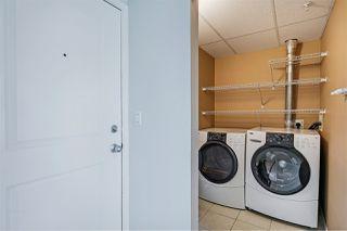 Photo 23: 409 17003 67 Avenue in Edmonton: Zone 20 Condo for sale : MLS®# E4217310