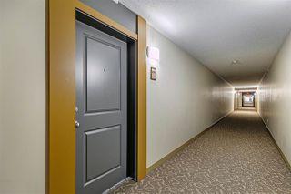 Photo 3: 409 17003 67 Avenue in Edmonton: Zone 20 Condo for sale : MLS®# E4217310