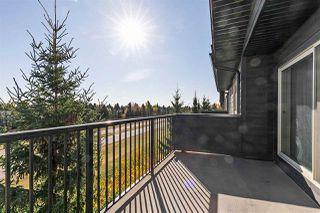 Photo 29: 409 17003 67 Avenue in Edmonton: Zone 20 Condo for sale : MLS®# E4217310