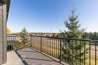 Photo 28: 409 17003 67 Avenue in Edmonton: Zone 20 Condo for sale : MLS®# E4217310