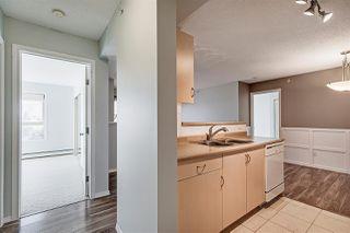 Photo 24: 409 17003 67 Avenue in Edmonton: Zone 20 Condo for sale : MLS®# E4217310