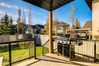 Photo 42: 20 10550 ELLERSLIE Road in Edmonton: Zone 55 House for sale : MLS®# E4219870