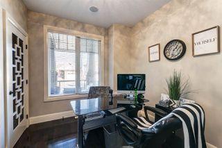 Photo 8: 20 10550 ELLERSLIE Road in Edmonton: Zone 55 House for sale : MLS®# E4219870
