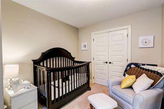Photo 26: 20 10550 ELLERSLIE Road in Edmonton: Zone 55 House for sale : MLS®# E4219870