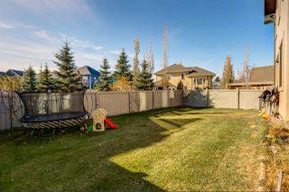 Photo 40: 20 10550 ELLERSLIE Road in Edmonton: Zone 55 House for sale : MLS®# E4219870