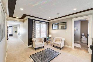 Photo 25: 20 10550 ELLERSLIE Road in Edmonton: Zone 55 House for sale : MLS®# E4219870