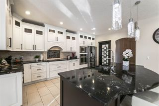 Photo 11: 20 10550 ELLERSLIE Road in Edmonton: Zone 55 House for sale : MLS®# E4219870