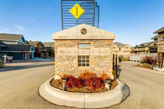 Photo 44: 20 10550 ELLERSLIE Road in Edmonton: Zone 55 House for sale : MLS®# E4219870