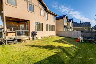 Photo 41: 20 10550 ELLERSLIE Road in Edmonton: Zone 55 House for sale : MLS®# E4219870